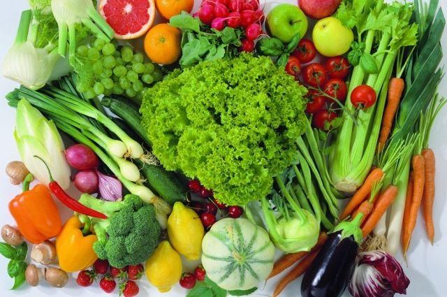 В Украине подскочили цены на овощи и фрукты