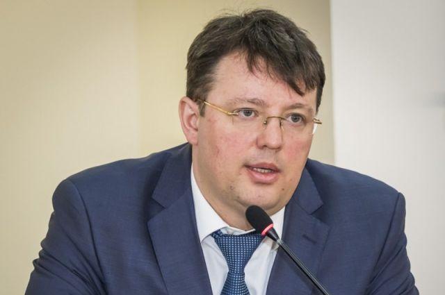 Главой Советского района Нижнего Новгорода назначен Владимир Исаев