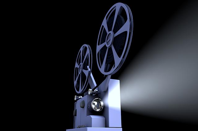 Программа состоит из пяти фильмов.