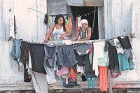 «Промтоварные» карточки наКубе отменили, икупить одежду стало гораздо дороже. Местные жители этим недовольны— здесь вообще никто нехочет избавления откарточек.