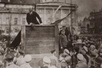 Так была ли пламенная речь в апреле 1917-го?