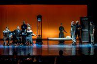 Красноярский ТЮЗ впервые был представлен на «Золотой Маске» в категории «оперетта/мюзикл».