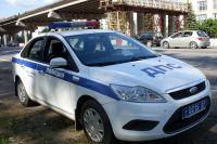 В Тюмени житель Московской области ездил по поддельным правам