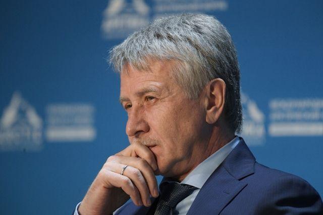 Forbes обнародовал  рейтинг богатейших предпринимателей  Российской Федерации