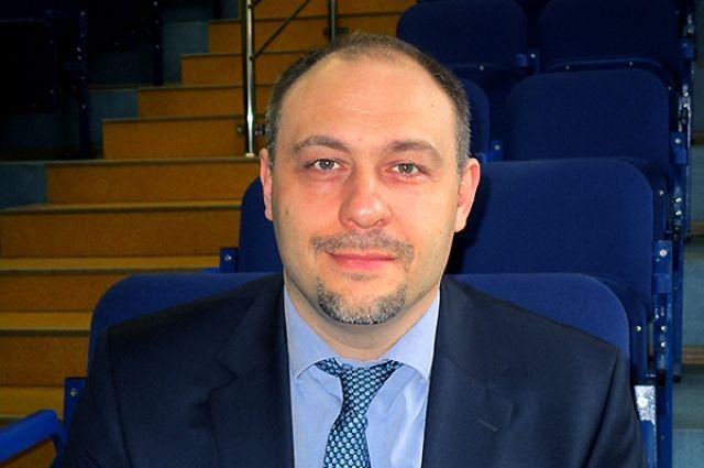 Облбольницу Калининграда возглавил кардиолог Роман Висков из Омска.