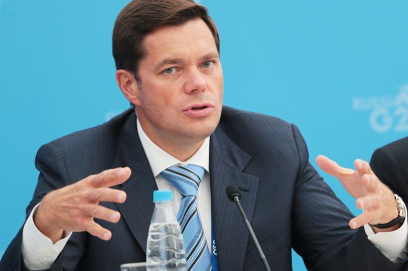 На второй строчке расположился владелец «Северстали» Алексей Мордашов. Его состояние оценивается в $17,5 млрд.