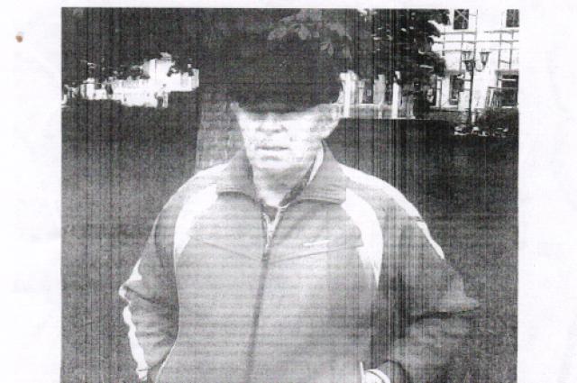 ВКисловодске полицейские ищут пропавшего 68-летнего пенсионера