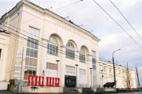 До закрытия на капитальный ремонт на Речном вокзале находился музей PERMM.