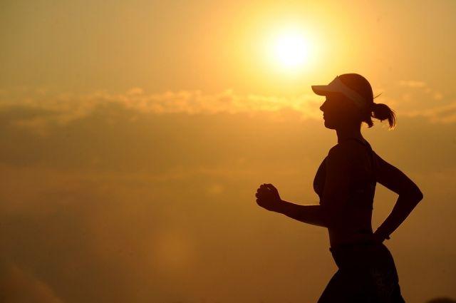 Выполняя упражнения, человек начинает преодолевать себя и растет как личность