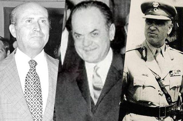 Режим «черных полковников». История последней военной диктатуры в Европе