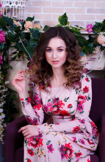 Тамара Науменко, 22 года. ВолгГМУ, специальность «Лечебное дело».