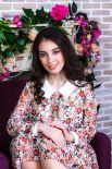 Наталья Трофимова, 17 лет.  Волгоградский политехнический колледж имени В.И. Вернадского, специальность «Компьютерные системы и комплексы».
