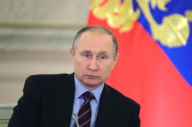 Путин заявил, что приемника президента может выбрать только народ