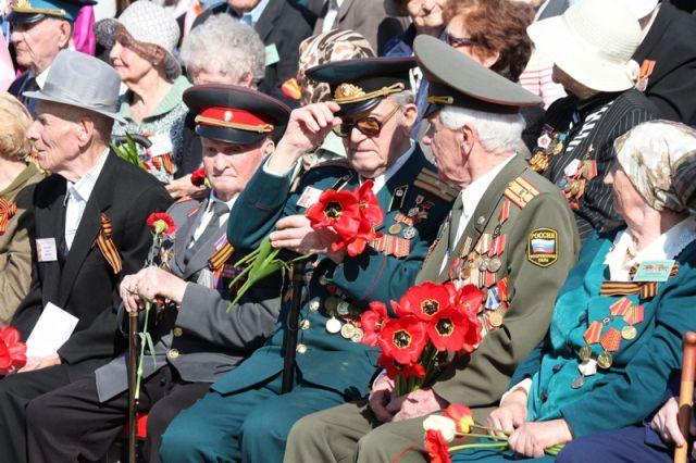Аэрофлот и Шереметьево проведут традиционные акции для ветеранов