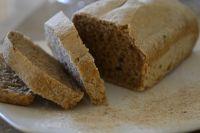Хлеб должен быть в рационе при любой диете.