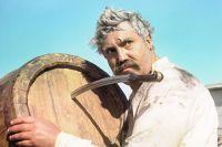 Главной работой Луспекаева за всю его творческую карьеру стала роль таможенника Павла Верещагина в «Белом солнце пустыни».