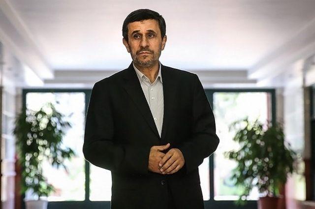 Ахмаденижада недопустили доучастия впрезидентских выборах вИране