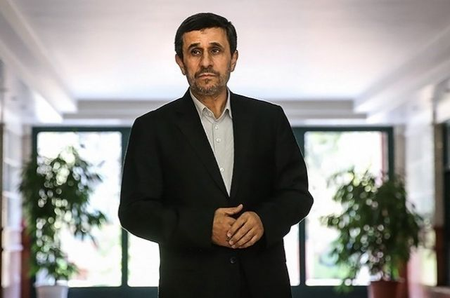 Махмуд Ахмадинежад недопущен кучастию впрезидентской гонке вИране