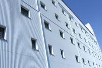 Это первое режимное учреждение повышенной комфортности построили на Алтае