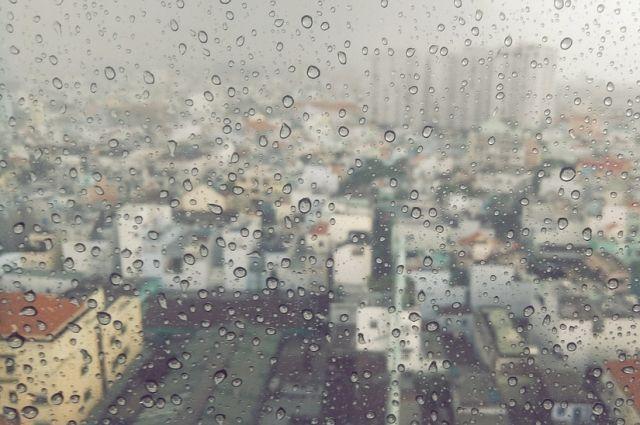 НаСмоленскую область всубботу обрушатся дождь, мокрый снег исильный ветер