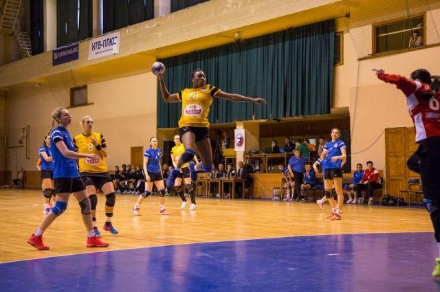 ГК «Ростов-Дон» сегодня сыграет вчетвертьфинале сГК «Ставрополье-СКФУ»