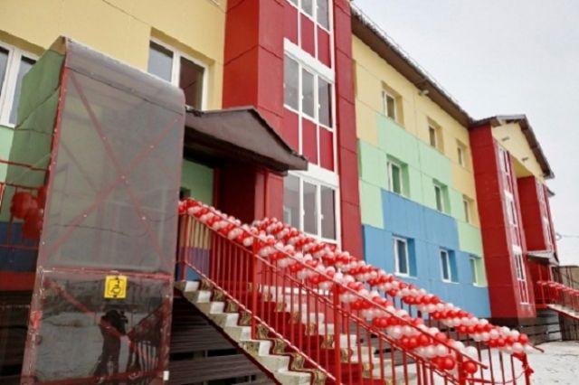 В Тазовском районе расселению подлежат 10,5 тысяч квардратных метра аварийного жилья.