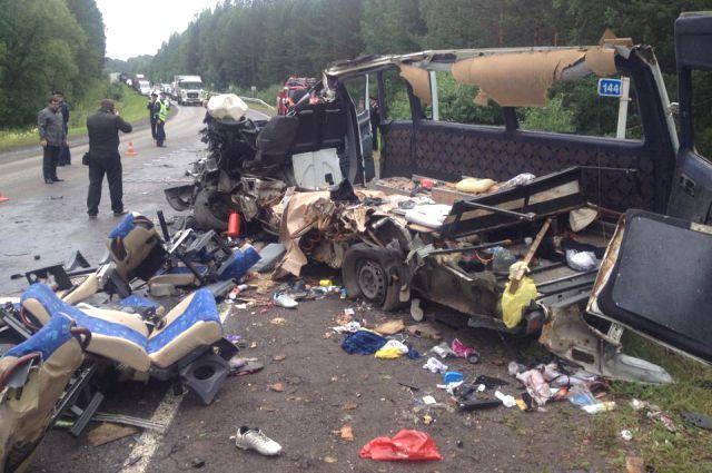 Пострадавшим в аварии виновный ущерб не возместил.