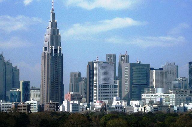 ВЯпонии опубликовали рекомендации наслучай ракетного удара КНДР