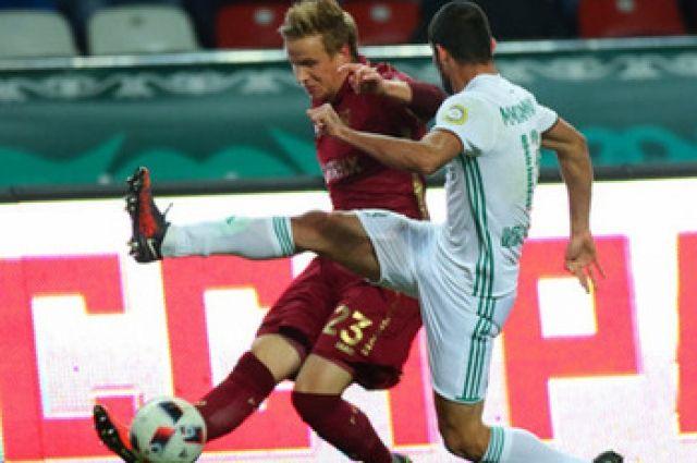 Футболисты оплатят болельщикам билеты на матч «Рубин» - «Терек»