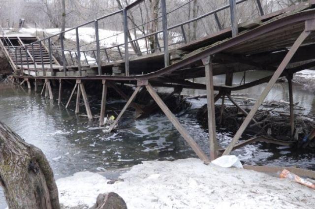 Опасные химические соединения обнаружили в реке Данилиха учёные химического факультета Пермского университета.