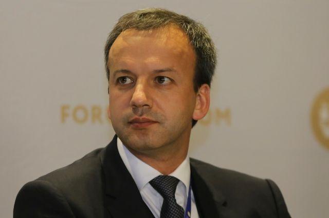 Дворкович предложил ввести для чиновников «право наошибку»