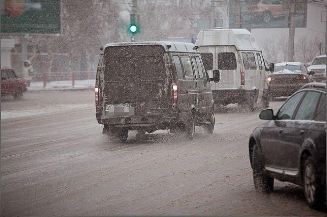 Как в Волгограде будут ходить маршрутки, которые решено сохранить?
