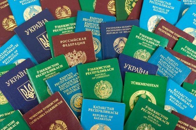 19 тыс. украинцев сменили гражданство