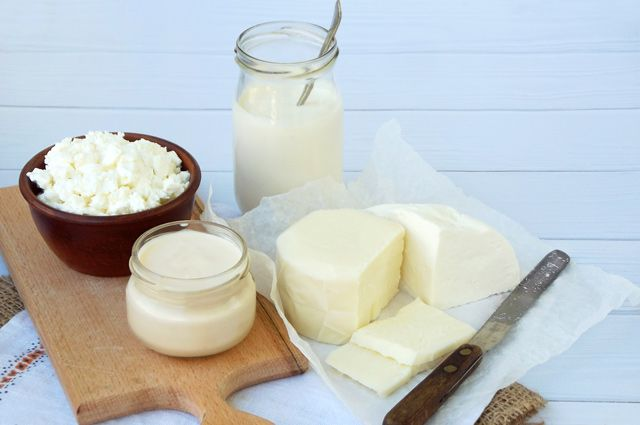 как приготовить молочную закваску в домашних условиях