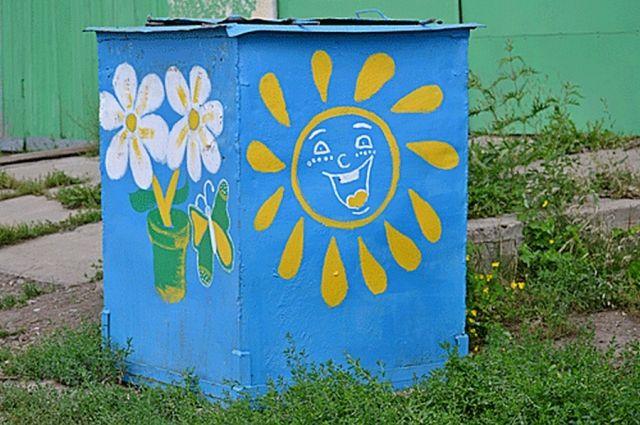 Ямал представил свой опыт обращения с мусором.