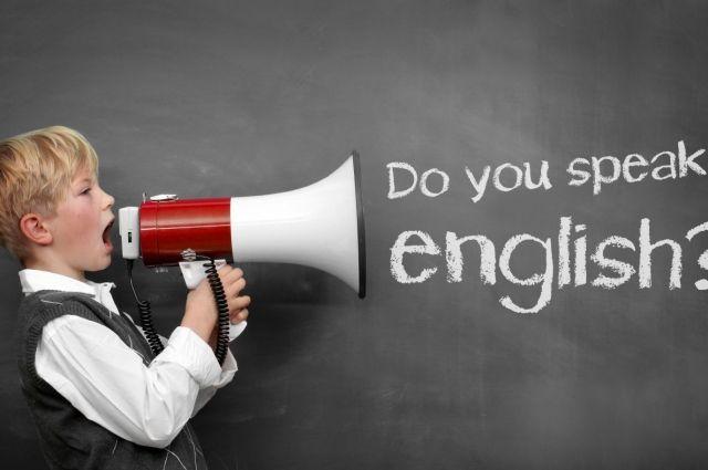 Украинские госслужащие обязаны выучить английский язык