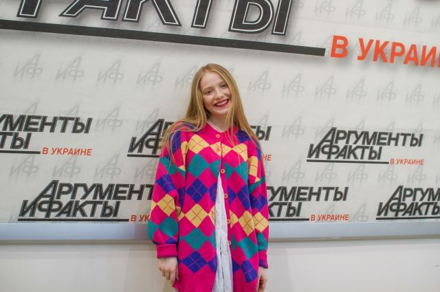 Ингрет Костенко