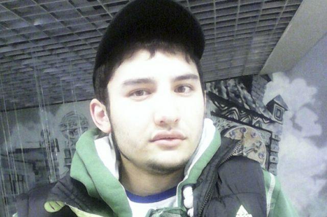 Исполнителя теракта вметро Санкт-Петербурга лишили русского гражданства