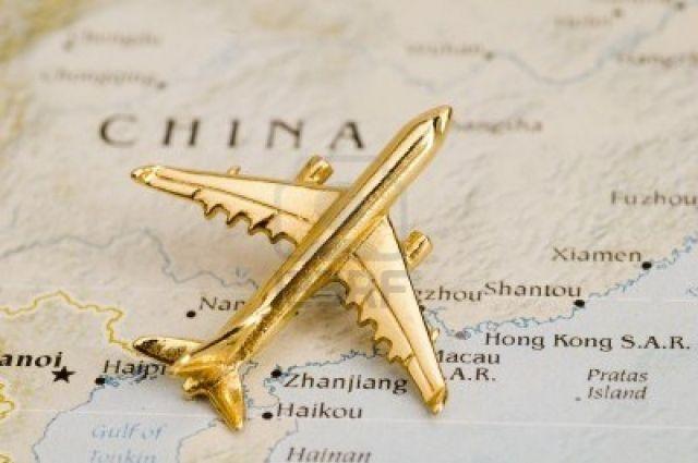 КНР готов ввести безвизовый режим для украинцев— посол