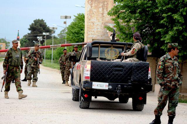 Что нужно знать об атаке талибов на военную базу в Афганистане?
