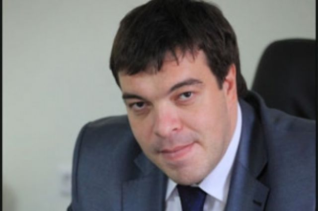 Скончался начальник волейбольного «Енисея» Эдуард Носков