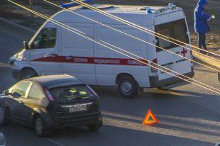 В Москве и Ленобласти заведены новые дела из-за нападений на врачей скорой