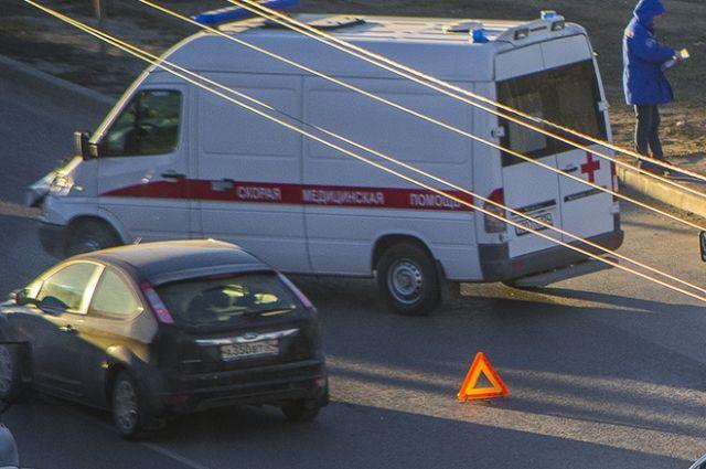 В российской столице иЛенобласти заведены новые дела из-за нападений на медработников скорой