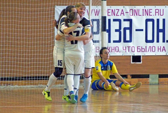 Столичный клуб выиграл со счетом 6:1.