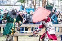 На турнир приехали исторические клубы со всей Сибири и Казахстана