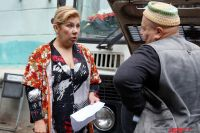 Марина Федункив начала вести блог три недели назад.