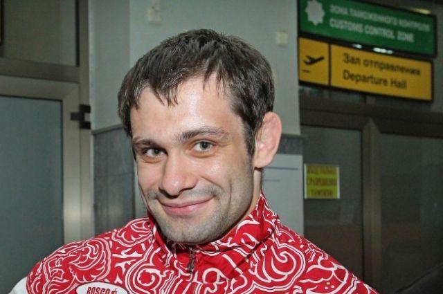 Кирилл Денисов.