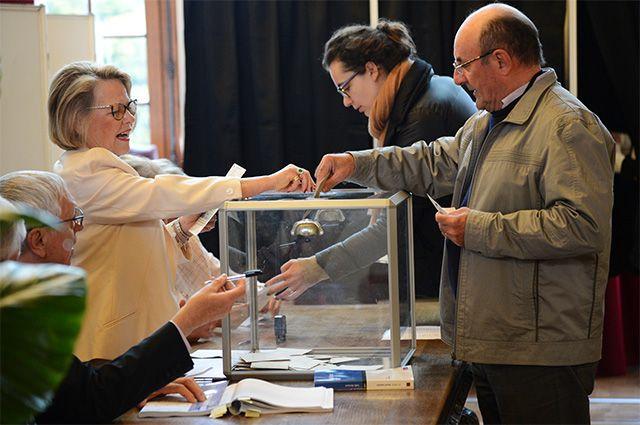 История президентских выборов во Франции. Справка