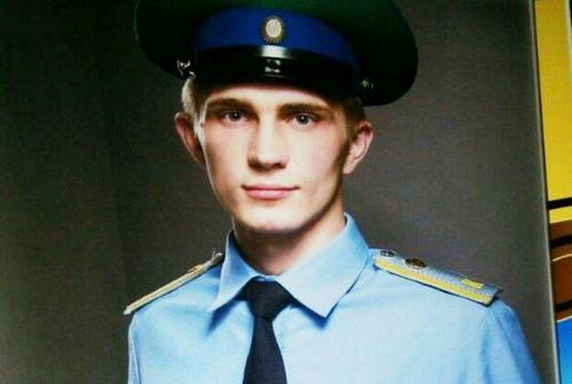Погибшего вХабаровске сотрудника ФСБ похоронят наКамчатке