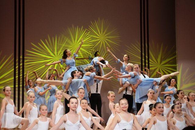 Танцевальные фестивали и конкурсы 2017